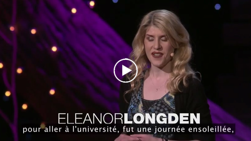 Eleanor Longden, ps...