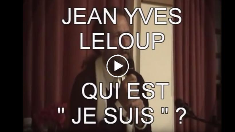 Jean-Yves Leloup-Qu...