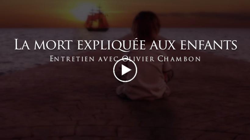Olivier Chambon : L...